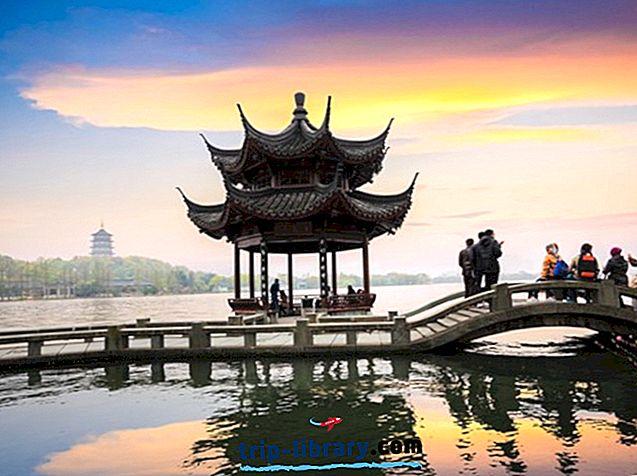 11 atracciones turísticas mejor valoradas en Hangzhou