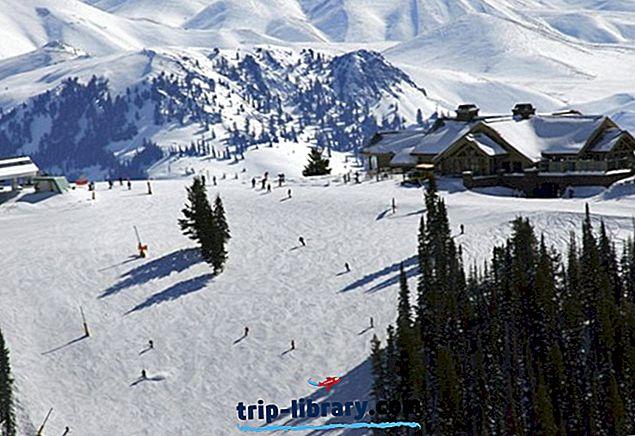9 лучших туристических достопримечательностей в Айдахо