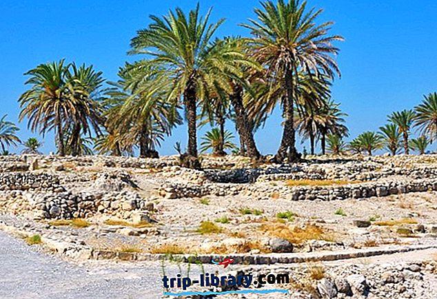 8 atracciones turísticas mejor valoradas en la llanura de Jezreel
