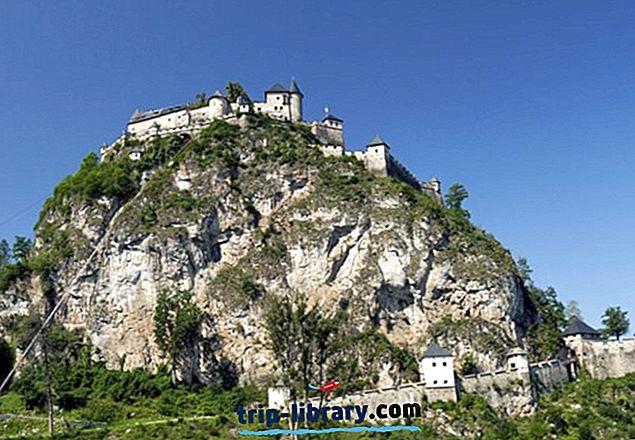 13 Bedst bedømte attraktioner i Klagenfurt & Easy Day Trips