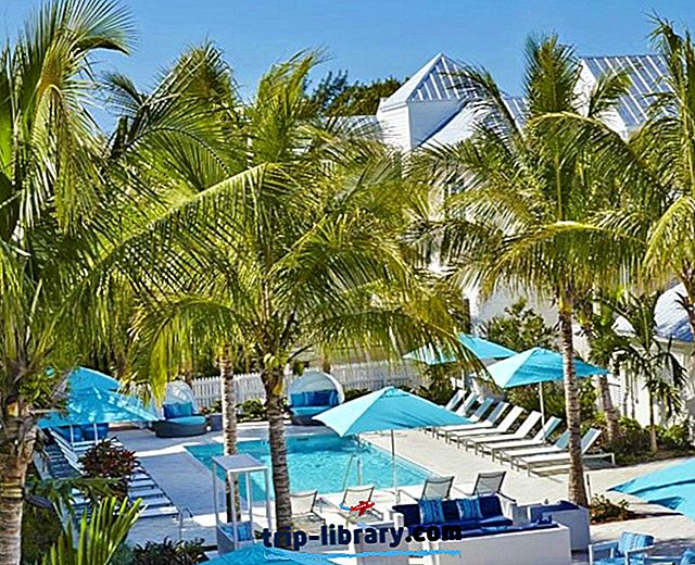 11 erstklassige Resorts in Key West