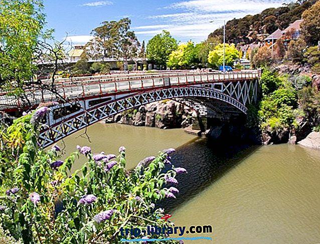 12 κορυφαία τουριστικά αξιοθέατα στο Launceston & Easy Day Trips