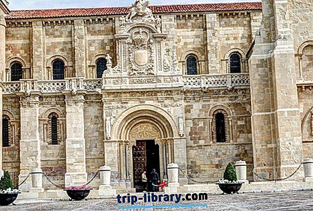 10 mest populære turistattraktioner i León