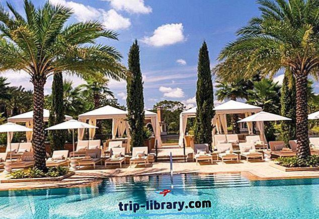 14 førsteklasses resorts i Orlando