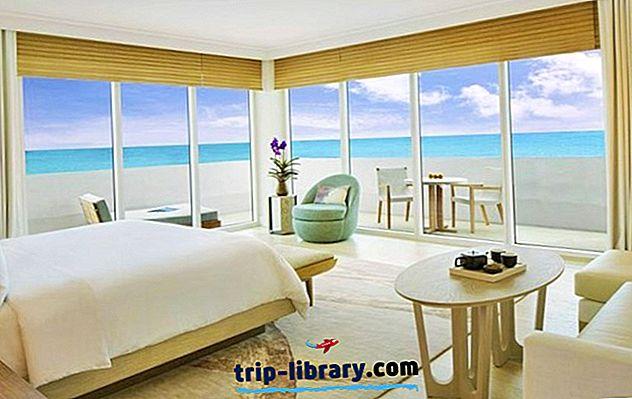 15 найкращих курортів в Майамі