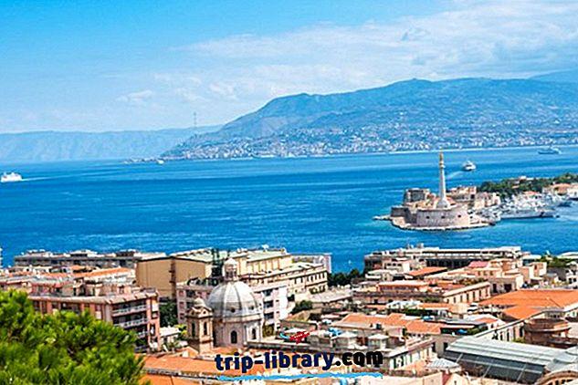 10 am besten bewerteten Sehenswürdigkeiten in Messina