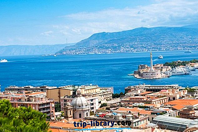 10 Topprankade turistattraktioner i Messina