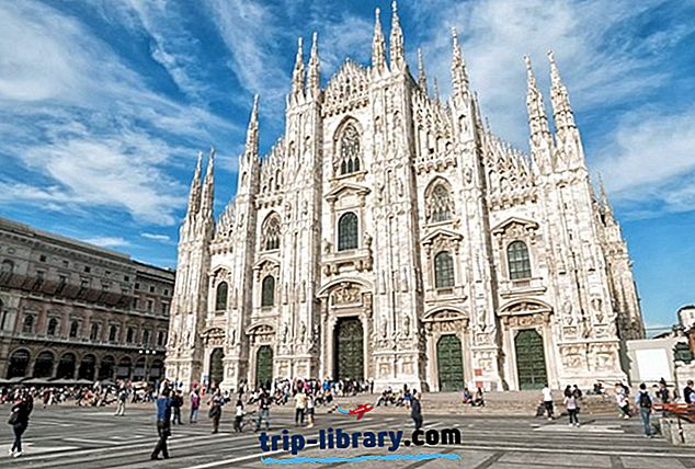 16 bestbewertete Sehenswürdigkeiten in Mailand