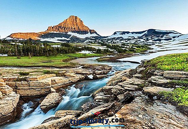 12 найкращих туристичних визначних пам'яток в Монтані