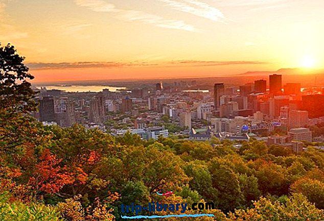 モントリオールのトップ15の観光名所