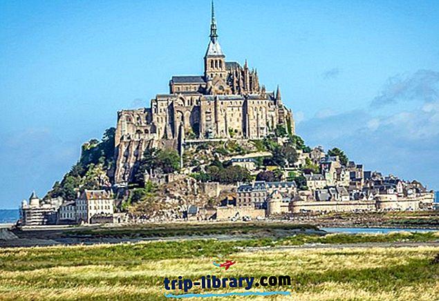 Відвідування Мон Сен Мішеля з Парижа: Посібник для інсайдерів