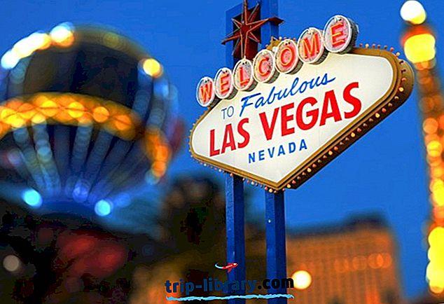 10 am besten bewerteten Sehenswürdigkeiten und Ausflugsziele in Nevada
