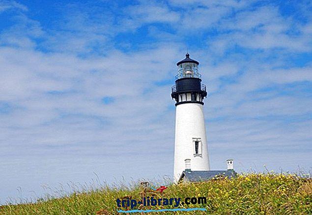 12 най-високо оценени туристически атракции в Нюпорт, Орегон