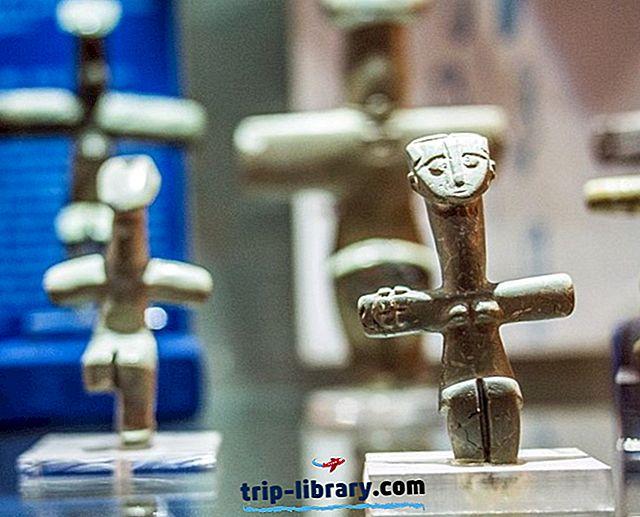 14 atracciones turísticas mejor valoradas en Nicosia