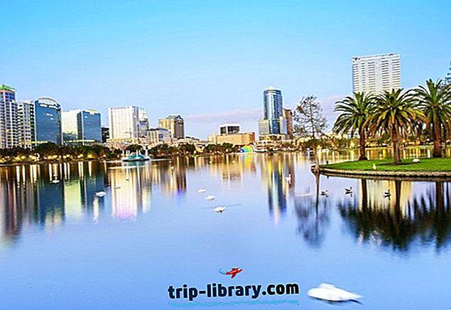 Kus peatuda Orlandos: parimad piirkonnad ja hotellid, 2018