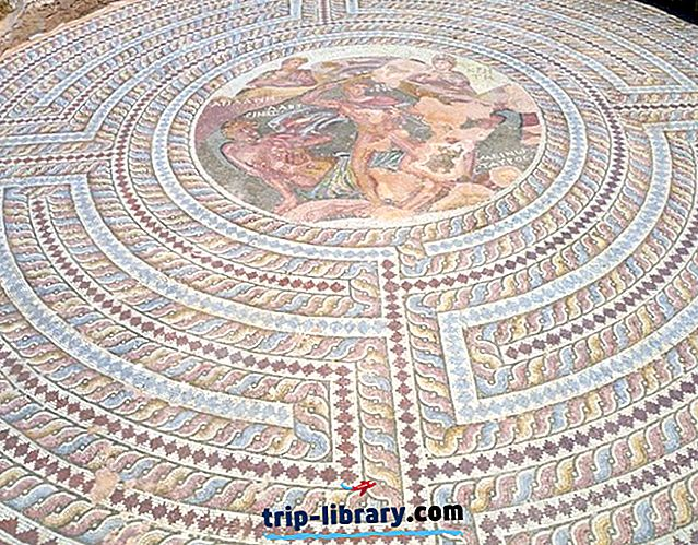 14 parimat turismiobjektit Paphos