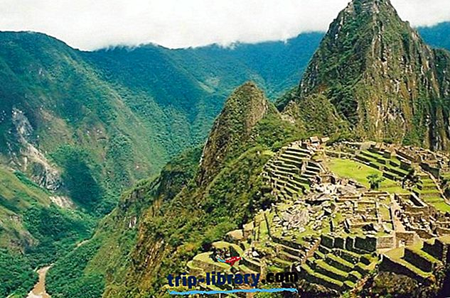 पेरू में 14 शीर्ष रेटेड पर्यटक आकर्षण