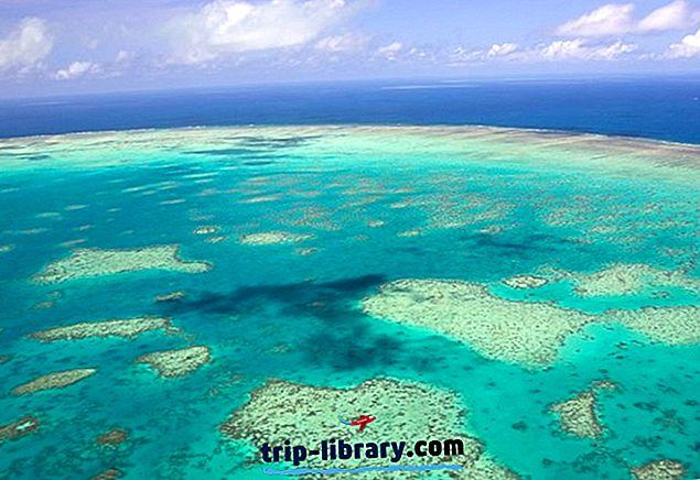 14 Atracții turistice de top și acțiuni de făcut în Queensland