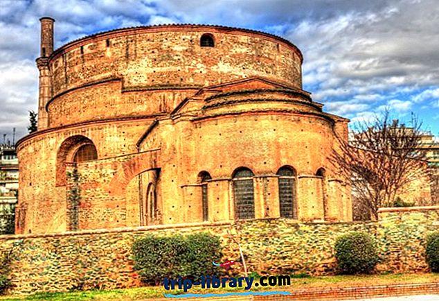 11 tipptasemel turismiobjektid Thessaloniki & Easy Day Trips