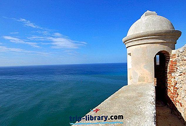 10 nejlepších turistických zajímavostí v Santiago de Cuba & Easy Day Trips