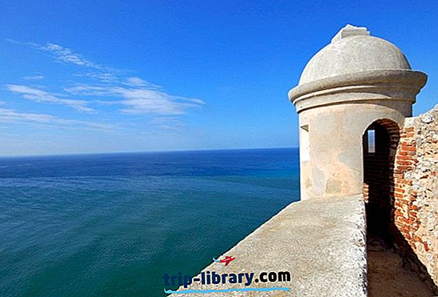 10 Tarikan Pelancong Teratas di Santiago de Cuba & Easy Day Trips