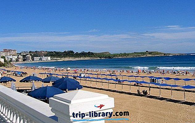 10 melhores atrações turísticas em Santander & Easy Day Trips