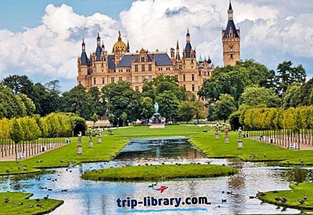 9 Najlepšie turistické atrakcie v Schwerin & Easy Day výlety