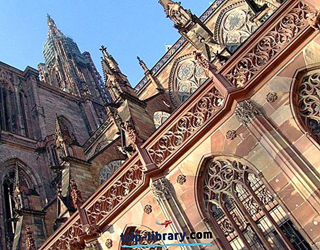 18 Najlepšie hodnotené turistické atrakcie v Štrasburgu