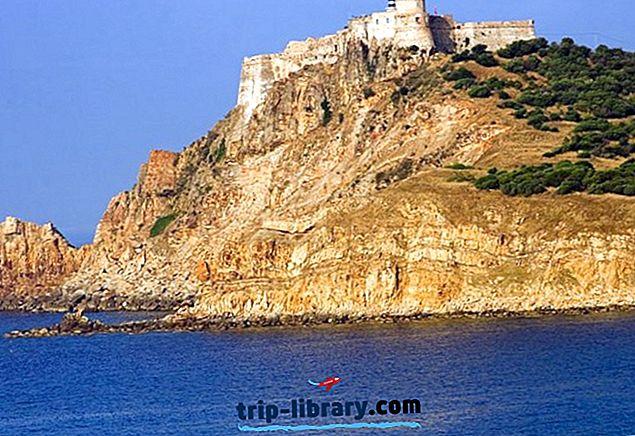 8 Topprangerte turistattraksjoner i Tabarka