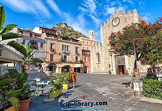 10 Nejlépe hodnocených atrakcí v Taormina & Easy Day Trips