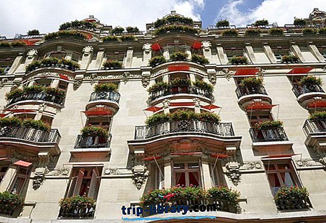 Kde se ubytovat v Paříži: Best Areas & Hotels, 2019