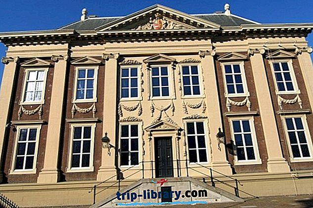14 Bästa turistattraktionerna i Haag och enkla dagsutflykter