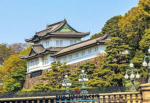 東京の人気観光スポットトップ12