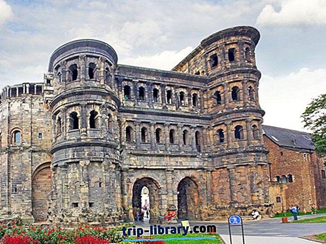 Trier&Easy Day Tripsのトップ10のアトラクション