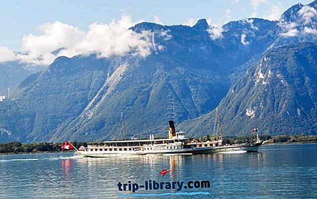 10 Top-Tagesausflüge ab Genf