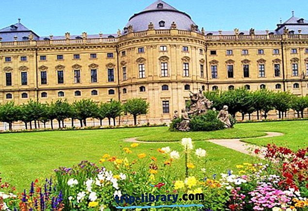 13 des attractions & activités les plus populaires à Würzburg