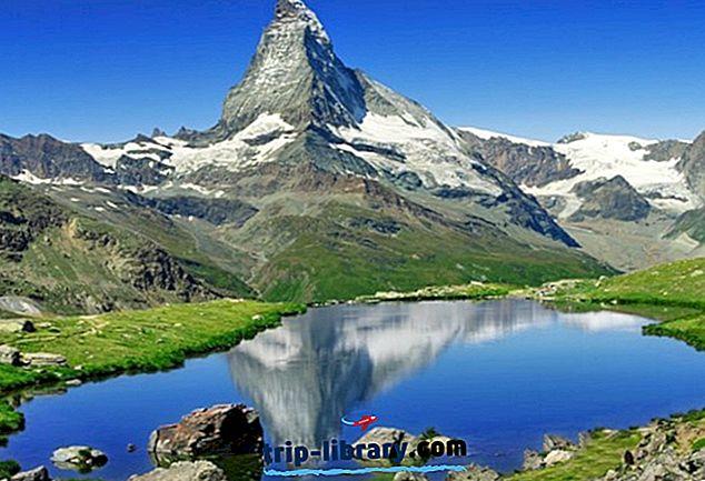 10 parimat vaatamisväärsust Zermatt & Easy Day Trips