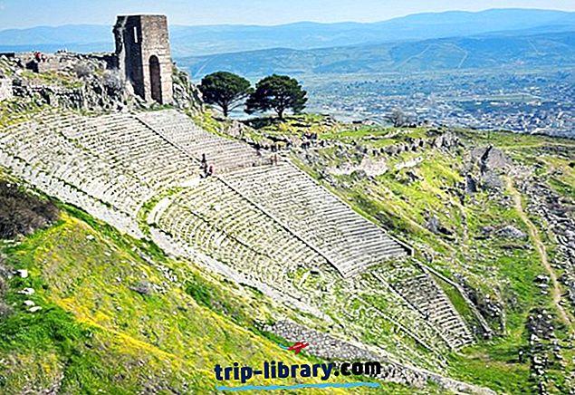 Pergamum&North Aegeanのトップ10の観光名所