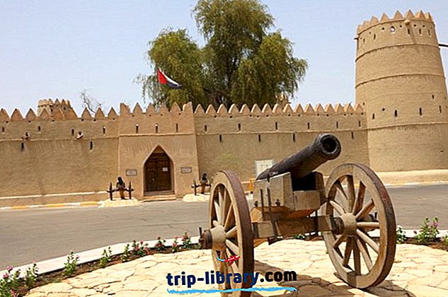 14 atracciones turísticas mejor valoradas en Al Ain