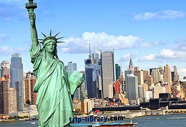 15 besten Orte in den Vereinigten Staaten zu besuchen