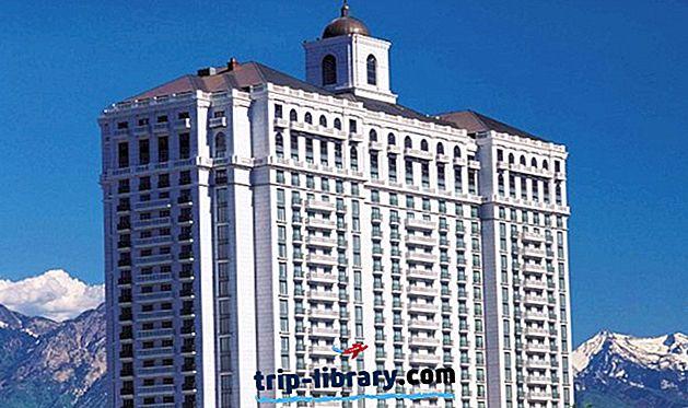 14 Los mejores hoteles en Salt Lake City