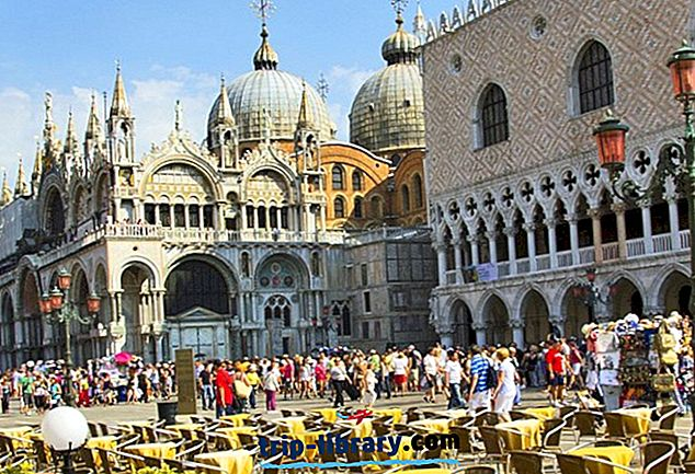 Prohlídka baziliky svatého Marka v Benátkách: Návštěvnický průvodce