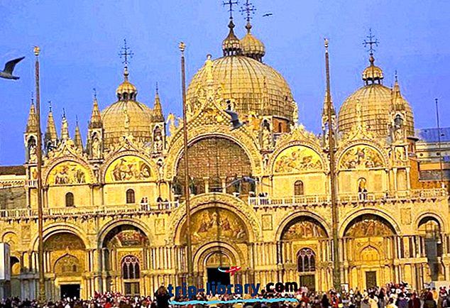 St Mark's Square, Venice: 12 Tarikan Utama, Lawatan & Hotel Berdekatan