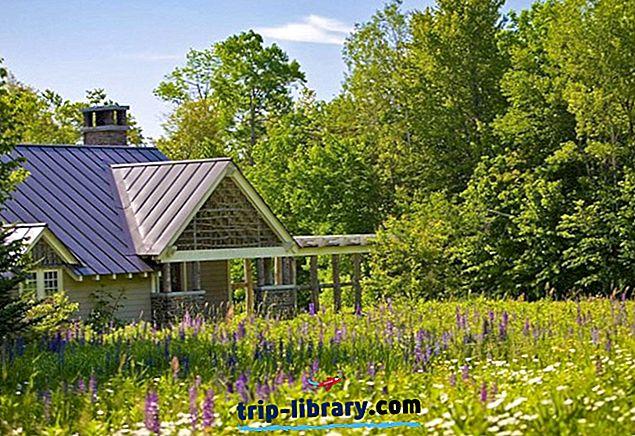 15 stațiuni de primă clasă din Vermont