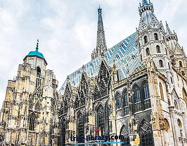Εξερευνώντας τον καθεδρικό ναό του Αγίου Στεφάνου, Βιέννη
