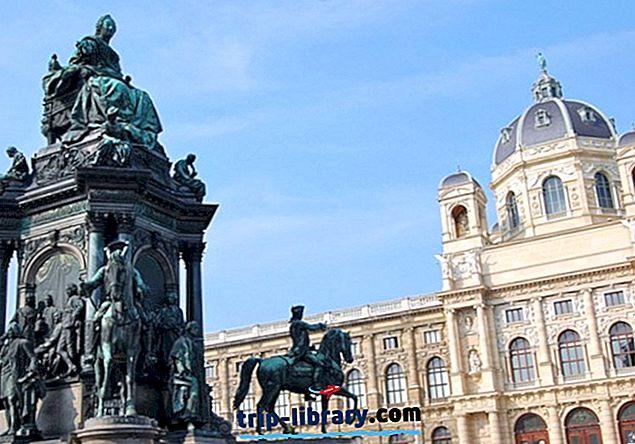 16 Muzium dan Galeri Seni yang Paling Popular di Vienna