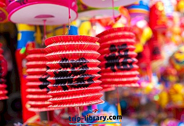 12 مناطق الجذب السياحي الأعلى تقييمًا في هانوي
