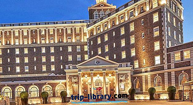 21 Nejlepší Hotely - Virginia Beach