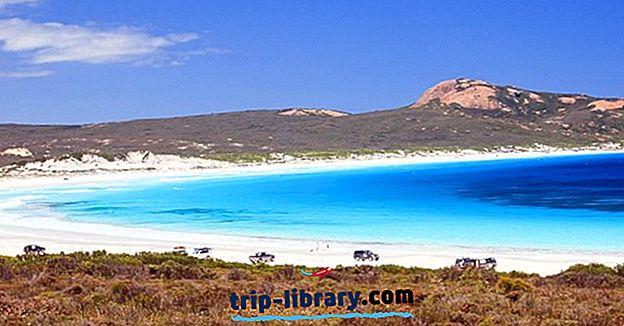 8 Esperancen suosituimmat matkailukohteet