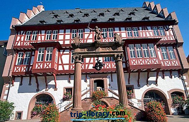 11 Hari Perjalanan Terbaik dari Frankfurt